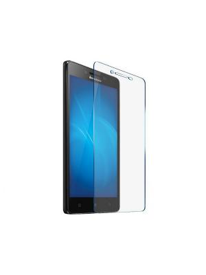 Защитное стекло для Lenovo A6000 IQ Format. Цвет: прозрачный