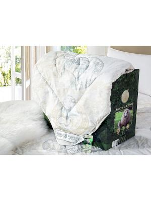 Одеяла, Australian Sheep, 200х220см KAZANOV.A.. Цвет: бежевый