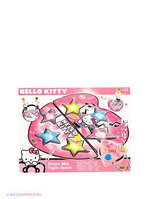 Танцевальный коврик Smoby. Цвет: розовый