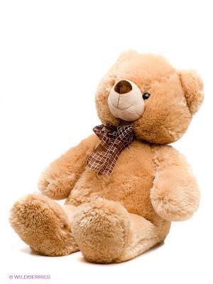 Игрушка Медведь медовый AURORA. Цвет: бежевый
