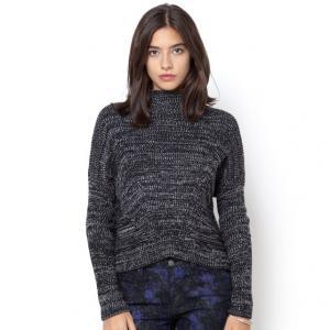 Пуловер ELEVEN PARIS. Цвет: серый меланж