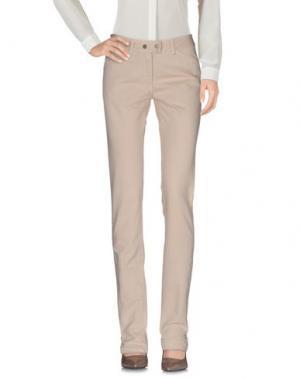 Повседневные брюки ALLEGRI A-TECH. Цвет: бежевый