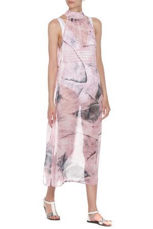 Платье La Perla. Цвет: 0140 pink