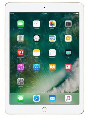 Планшет Apple IPAD WI-FI 32GB GOLD золотой 9.7Retina display(Air 2). Цвет: золотистый