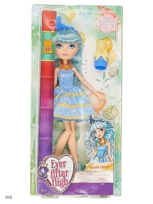 Куклы из серии Вечеринка в ассортименте Ever after High. Цвет: светло-голубой, бежевый, желтый