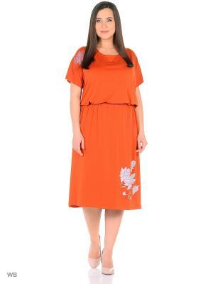 Платье женское Дарья Полное счастье