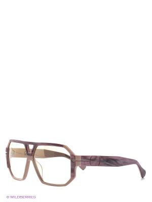 Очки солнцезащитные TM 531S 04 Opposit. Цвет: розовый