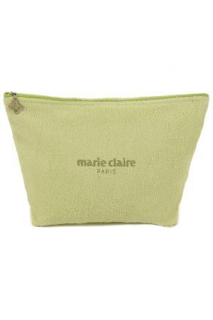 Косметичка Marie claire. Цвет: green