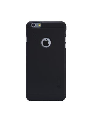 IPhone 6/6S Plus Nillkin Super Frosted Shield. Цвет: черный