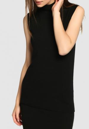 Водолазка Easy Wear. Цвет: черный
