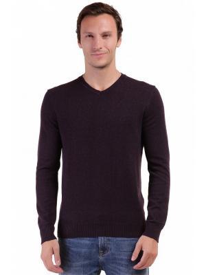 Пуловер Baon. Цвет: фиолетовый