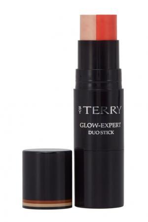 Многофункциональный стик Glowexpert Duo Stick, Peachy Petal By Terry. Цвет: multicolor