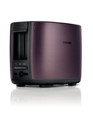 Тостер Philips HD2628/01. Цвет: черный