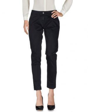 Повседневные брюки MAGILLA. Цвет: темно-синий