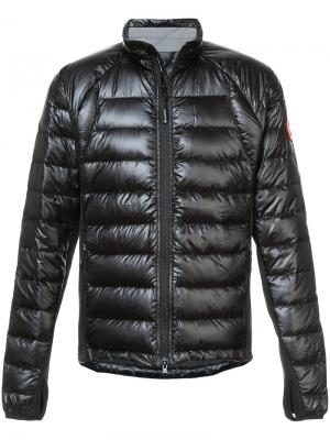 Hybridge light jacket Canada Goose. Цвет: чёрный