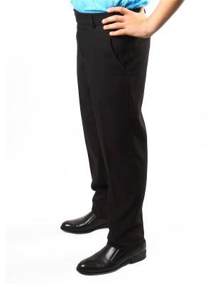 Детские брюки Malmis арт. 4002д. Цвет: черный