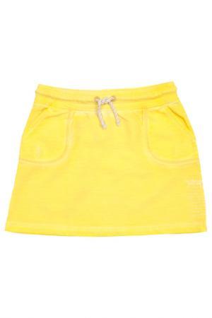 Юбка U.S. Polo Assn.. Цвет: 820 желтый