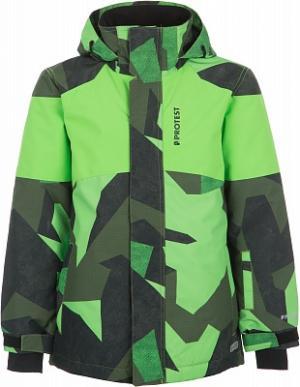 Куртка утепленная для мальчиков  Milos Protest