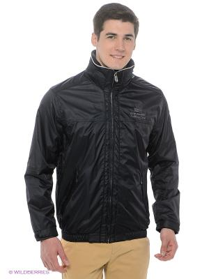 Куртка Stonecast. Цвет: темно-синий