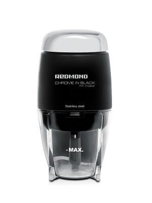 Измельчитель Redmond RCR-3801, 350 Вт. Цвет: черный