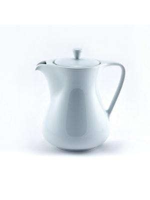 Кофейник 0,65 л. 1/12 Royal Porcelain. Цвет: белый