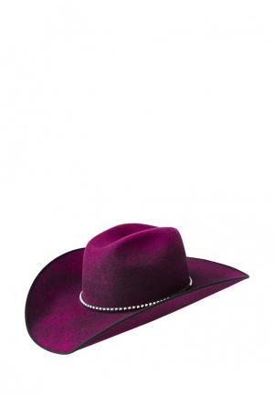 Шляпа Bailey. Цвет: фуксия