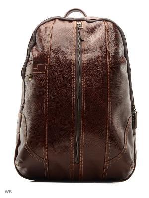 Рюкзак Tony Bellucci. Цвет: рыжий