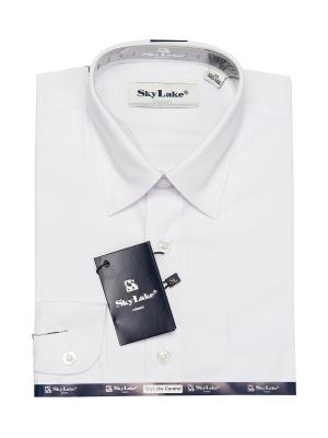 Рубашка Sky Lake. Цвет: бежевый