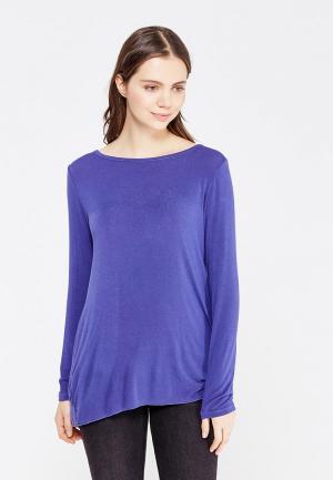 Лонгслив Perfect J. Цвет: фиолетовый
