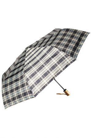 Зонт автоматический MITYA VESELKOV. Цвет: черный, желтый