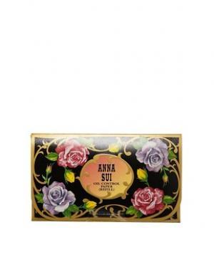 Anna Sui Рефил для cалфетoк удаления жирного блеска. Цвет: бесцветный