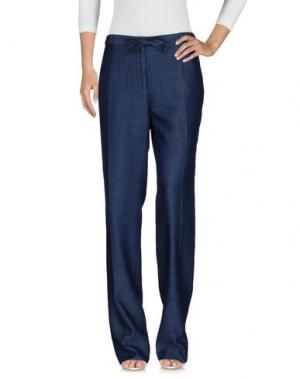 Джинсовые брюки GERARD DAREL. Цвет: синий