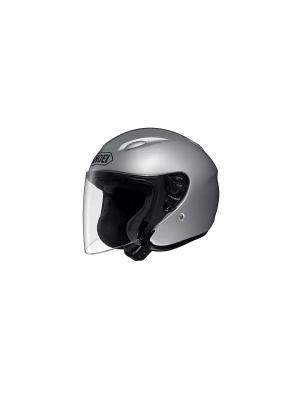 Шлем J-Wing Candy SHOEI. Цвет: темно-серый