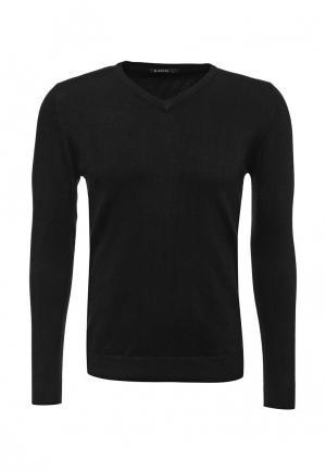 Пуловер B.Men. Цвет: черный