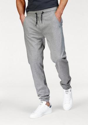 Спортивные брюки Otto. Цвет: серый
