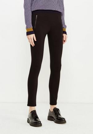Леггинсы Liu Jo Jeans. Цвет: черный