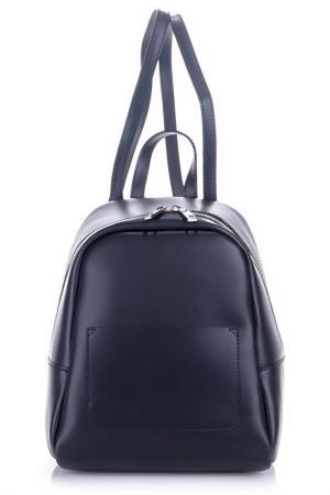 Backpack Giancarlo Bassi. Цвет: black
