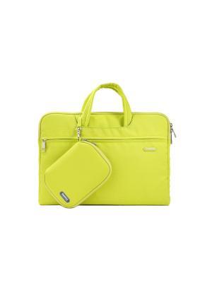 Сумка для ноутбука Remax Carry-301 Green. Цвет: зеленый
