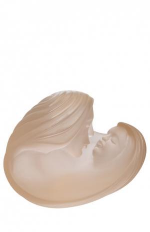 Скульптура Maternity Daum. Цвет: бесцветный