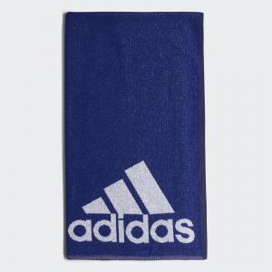 Полотенце  Performance adidas. Цвет: белый