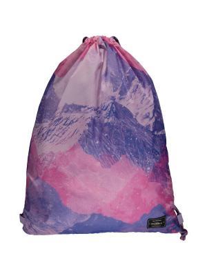 Рюкзак O'Neill. Цвет: сиреневый, розовый, фиолетовый