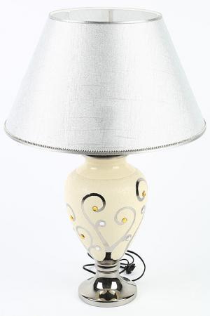 Лампа PARADISE SILVER Delta. Цвет: мультицвет