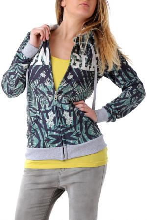 Sweatshirt 525. Цвет: dark green