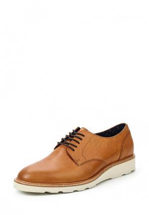 Туфли Aldo. Цвет: коричневый