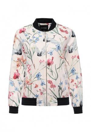 Куртка Top Secret. Цвет: розовый