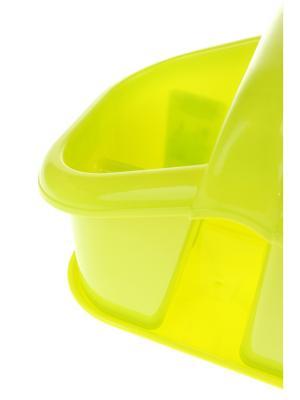 Сушилка для столовых приборов Migura. Цвет: зеленый