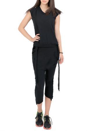 Pants JUNONA. Цвет: black