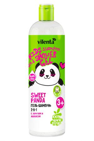 Гель Animal SWEET PANDA Vilenta. Цвет: none