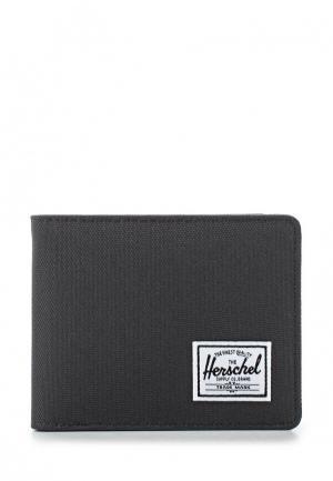 Кошелек Herschel Supply Co. Цвет: серый
