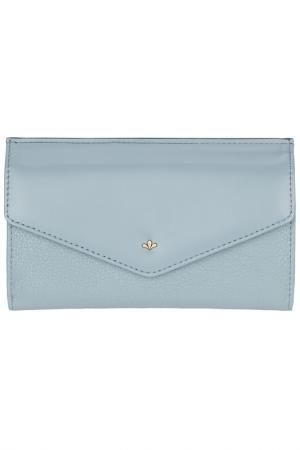 Wallet Nica. Цвет: blue